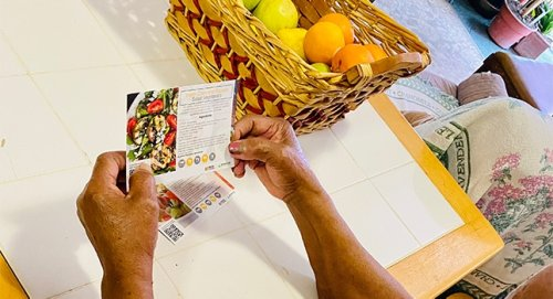 How Nutrition Education Supports Communities