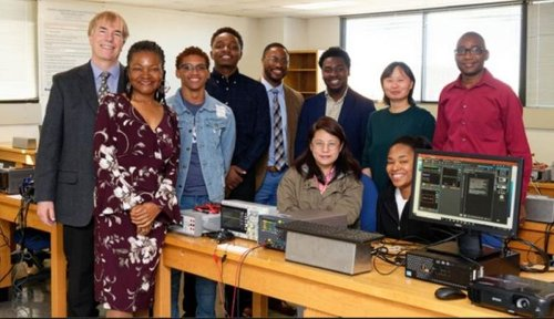 Keysight Technologies Recognized Among Top Supporters of HBCU Engineering Schools