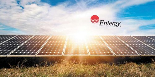 Entergy Realigns Several Teams to Drive Sustainability and Customer-Centric Strategies