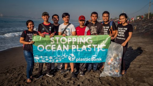 HelloFresh Commits to Ocean-Bound Plastic Recovery Program, Supporting Impoverished Communities
