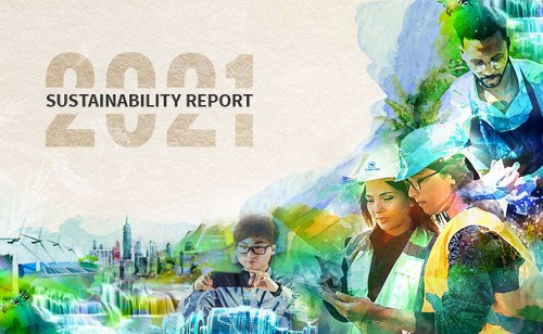 Tetra Tech Releases Our 2021 Sustainability Report Card and ESG Goals for the Next Decade
