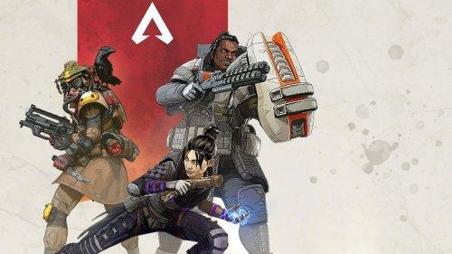Hackers inundan Apex Legends con mensajes que piden a Respawn ¿acabar con los hackers de Titanfall?