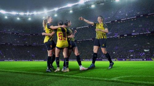 """La saga Football Manager añadirá por fin el fútbol femenino: """"un mismo deporte, un mismo juego"""""""