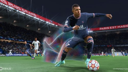 FIFA 22 estrenará hoy su primer tráiler gameplay: sigue aquí en directo la presentación de EA Sports