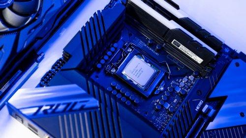 La escasez de chips que afecta a PS5, Xbox Series, Switch y PC va para largo según Intel