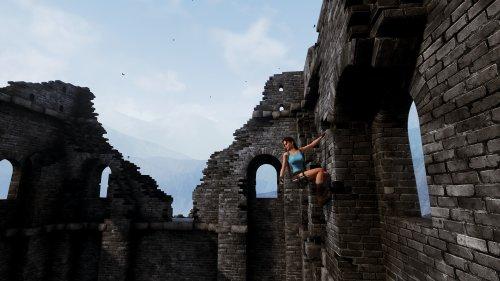 6 remakes espectaculares creados por fans con unreal engine