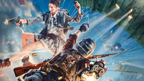 VIDEOJUEGOS BATTLE ROYALE cover image
