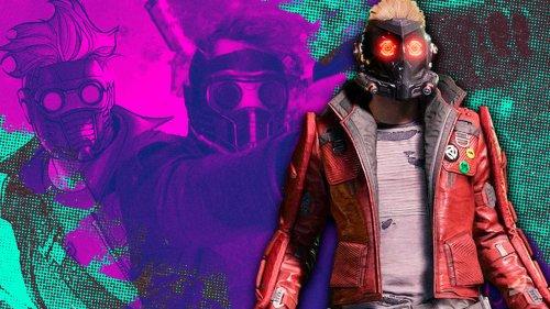 14 referencias de Guardianes de la Galaxia a los cómics de Marvel y las películas en su primer tráiler