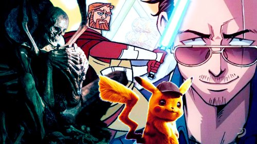 Estrenos de Netflix, HBO, Amazon y Disney+ en abril que pueden interesarte si te gustan los videojuegos