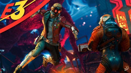 Guardianes de la Galaxia quiere cambiar la forma de hacer juegos de superhéroes. ¡Prepárate para algo espectacular! - PS5