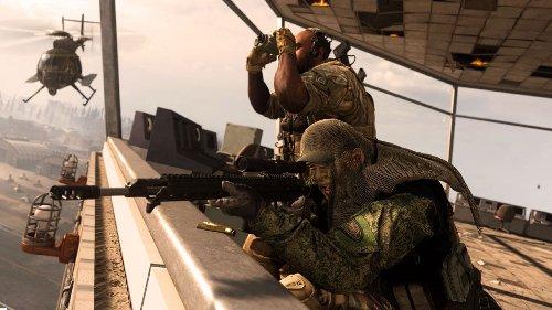 Call of Duty Warzone libera su quinto pack de texturas, pero descargarlo o no depende de tu pantalla