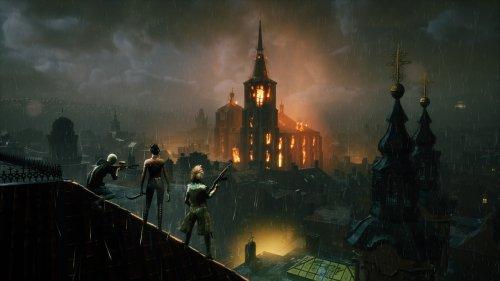 Vampire: The Masquerade – Bloodhunt confirma sus requisitos y sí, necesitarás un buen PC para moverlo