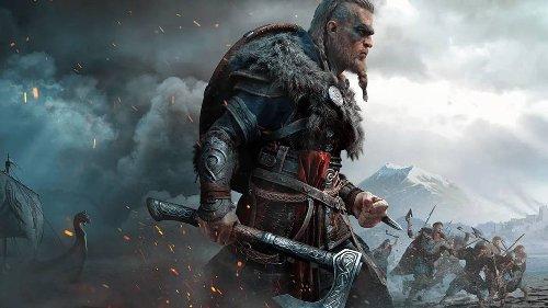 Assassin's Creed Valhalla estará en el E3 2021 con sus próximos contenidos: quedan vikingos para rato
