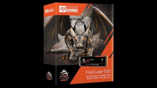 PS5 ya tiene su primer SSD compatible: el FireCuda 530 de Seagate con precios a partir de 150 dólares