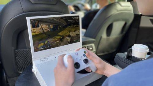 """Juega a tu Xbox Series S en cualquier parte con xScreen, la pantalla """"portátil"""" que inicia su Kickstarter"""