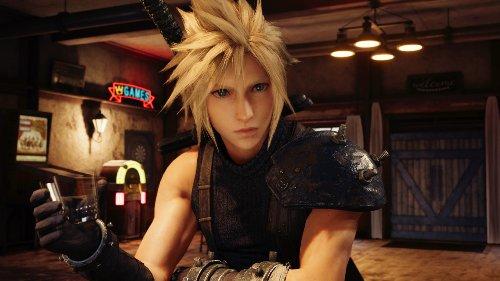 Final Fantasy VII Remake en PC y ¿Alan Wake Remastered? apuntan a un lanzamiento en Epic Games Store