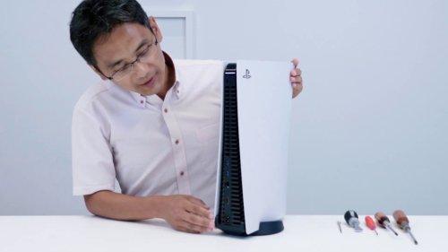 PS5 ya permite ampliar su almacenamiento con M.2 SSD adicionales, pero solo para usuarios beta