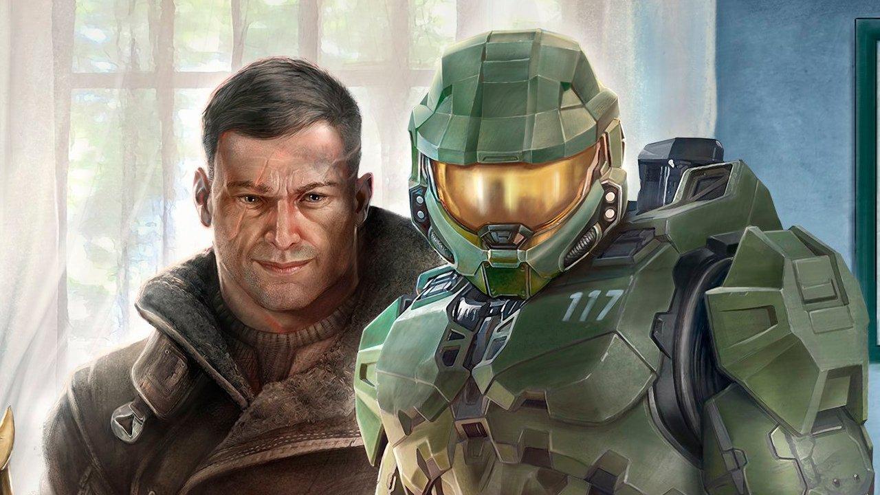 Xbox y Bethesda preparan su conferencia del E3 2021 con este crossover de lo más curioso