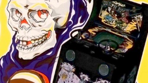 La culpa es de los videojuegos: una historia que se repite desde hace décadas, y Death Race fue el primero