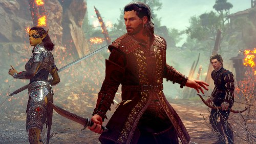 Baldur's Gate 3 seguirá en Acceso Anticipado hasta 2022: y puede que el estreno del RPG se demore más