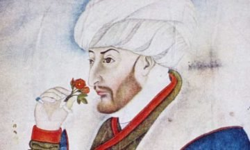 The Ottomans – when east met west