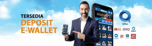 CMD368 - Situs Judi Slot, Agen Bola Online Terpercaya di Indonesia
