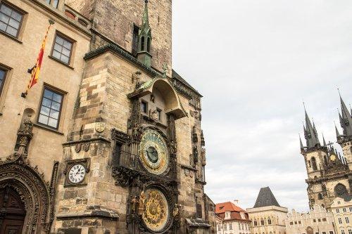 Top 7 Attractions in Prague