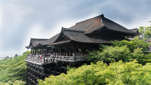 Best Cities to Stay in Kansai