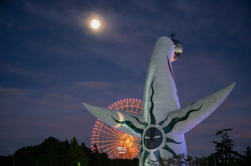 Hidden Gems: Places to go in Osaka