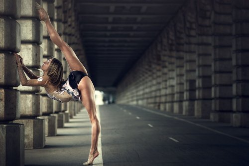The essential guide to dance photography: Nine tips for spellbinding pictures
