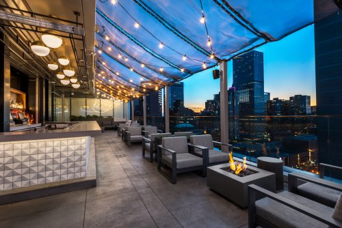 The Best Rooftops Patios in Denver and Beyond