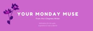 Monday Muse: With Love and Faith: Finding Joy in everyday Life - 6 Degrees Writer