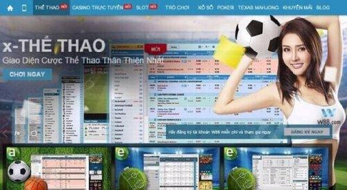 Top 16 nhà cái uy tín, nhà cái cá cược tốt nhất Việt Nam năm 2021 - 7m Soi Kèo