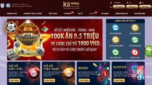 K8 | Link vào nhà cái K8 uy tín mới chuẩn nhất năm 2021 - 7m Soi Kèo
