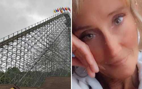 US mum Dawn Jankovic died after rollercoaster ride caused torn artery, internal bleeding