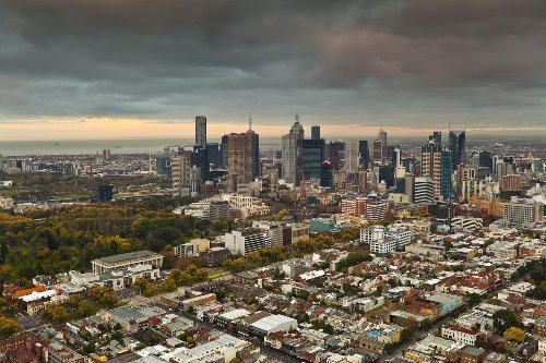 Melbourne house prices hit record increase with median surpassing $1M as rental market plummets