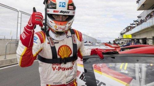 Ford's De Pasquale breaks Darwin record