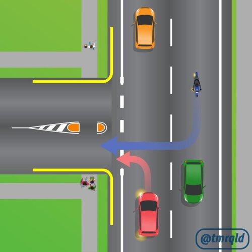 Queensland motorists divided over pedestrian road rule quiz