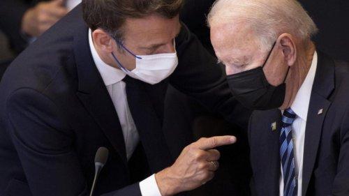 France's ambassador set to return to US