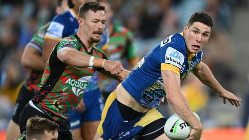 Moses and Eels reap reward for hard start
