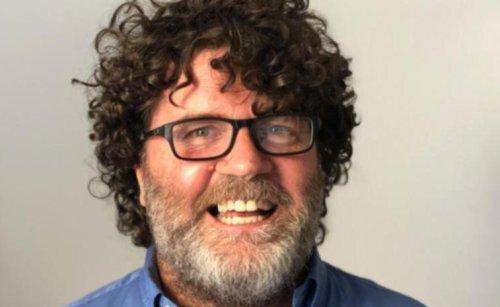 Russell Woolf: Beloved radio presenter dead at 56