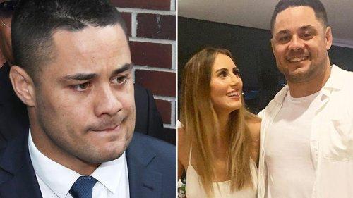 Disgraced NRL player Jarryd Hayne given humbling job in prison