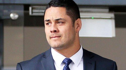 Ex-NRL player Jarryd Hayne's Foxtel and laundry prison requests denied