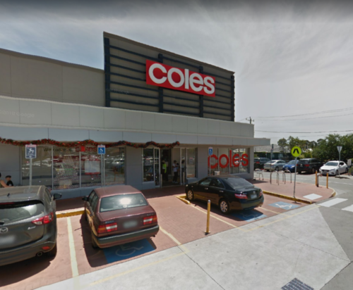 Coles Yarraville becomes first new Melbourne exposure site in days after COVID case at Al-Taqwa