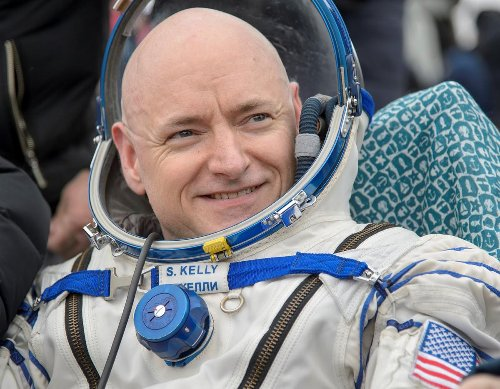 Space news: Astronaut Scott Kelly reveals how the human heart adapts to life in space