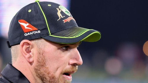 Missing Aussies can't play IPL: Finch