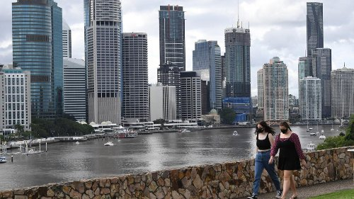 Queensland set for further easing of COVID restrictions under next roadmap stage