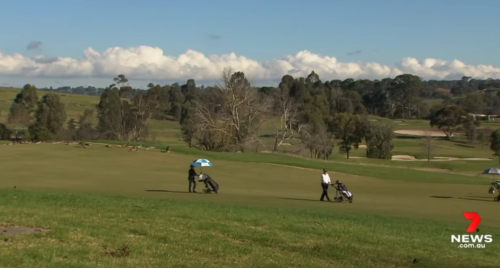 Yarra Ranges residents in Chirnside Park angry at kangaroos being found dead on golf course