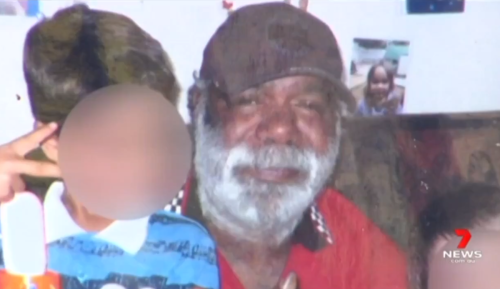 Audio reveals moment SA cop accuses Indigenous man of 'feigning unconsciousness' before his death
