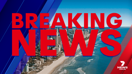 Gold Coast on alert after positive person breaks Queensland's long-running COVID-free streak